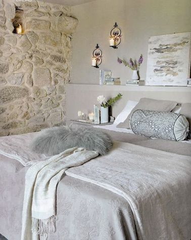 261 best Deco chambre images on Pinterest Bedroom ideas, Child - couleur gris perle pour chambre