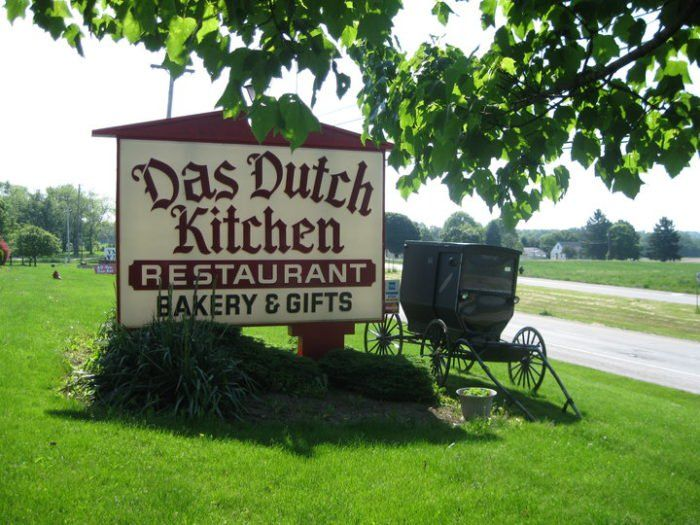 Strange This All You Can Eat Amish Buffet In Ohio Is What Dreams Are Download Free Architecture Designs Xoliawazosbritishbridgeorg