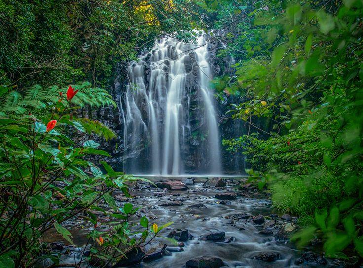Ellinjaa Falls-Photo Tour of the Atherton Tablelands