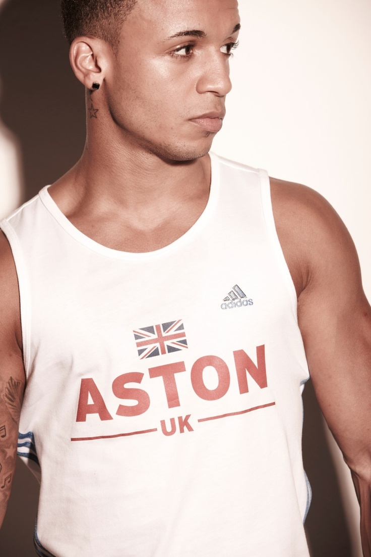 Aston from JLS uses Crystal Clear. http://crystalclear.co.uk/social/crystal-clear-at-the-mobo-awards-2012/
