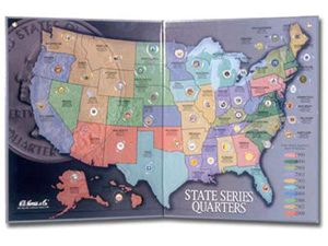 Best EMS Paramedic EMT Ambulance Stuff Images On Pinterest - First state quarters of the us collectors map