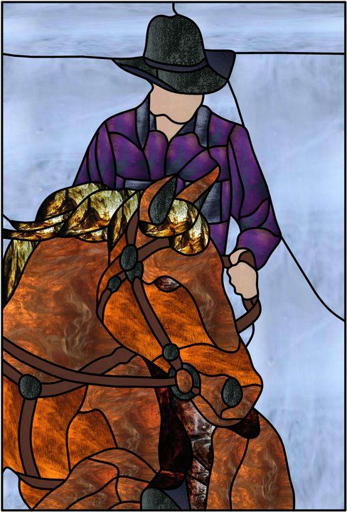 Cowboy by Manon Cayer https://www.facebook.com/manon.cayer.1