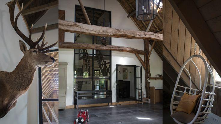 Interieur | Project 2 |