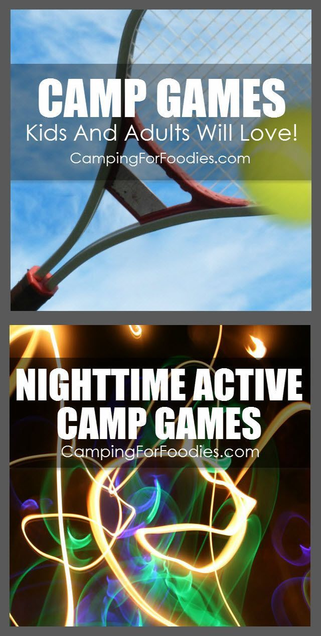 The 25 Best Camping Games For Adults Ideas On Pinterest