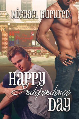 Happy Independence Day by Michael Rupured Giveaway