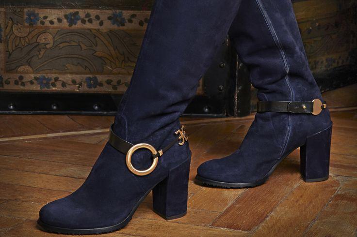 Online winter sales 2015: women's boots