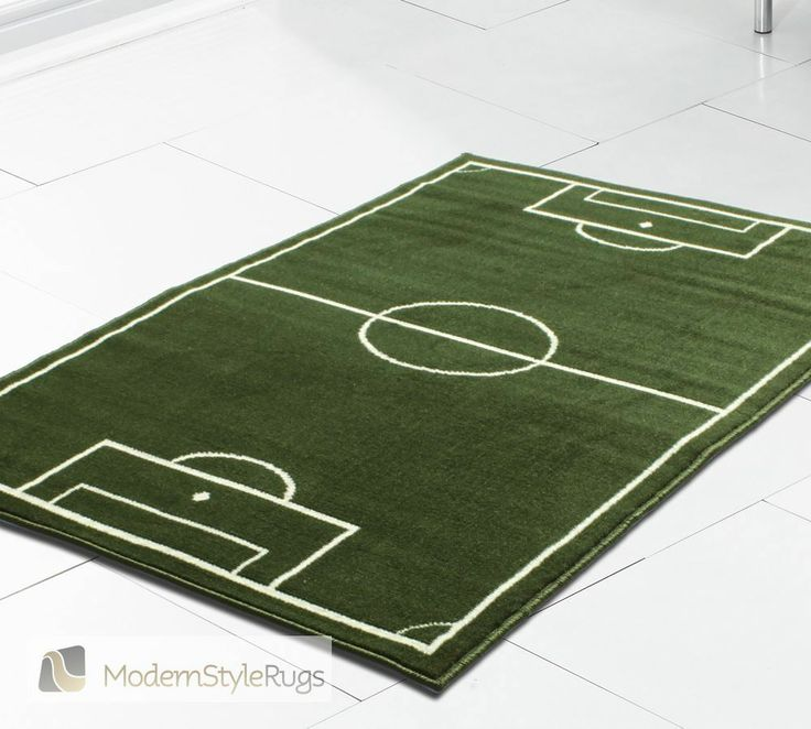Shaggy Football Rug: 1000+ Images About Kids Rugs At Affordable Prices On