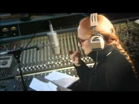 #Mina in studio - 1 ora di #musica e professionalità