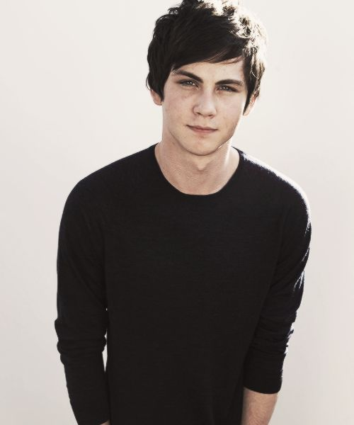 Logan Lerman fan cast for Adam
