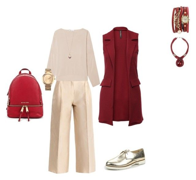 Day1 by irina-volchenko on Polyvore featuring мода