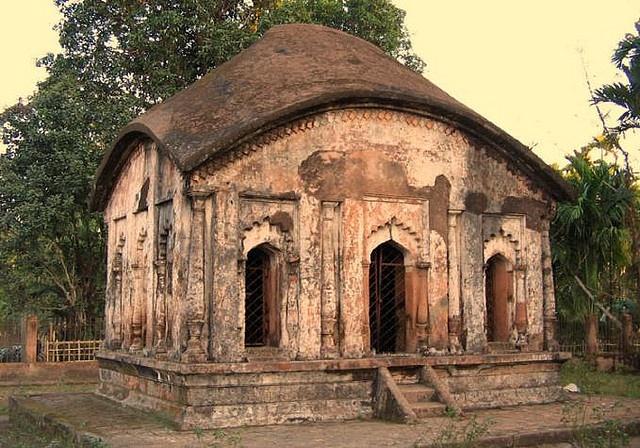 Khaspur Ruins,Silchar Northeast india, Ancient