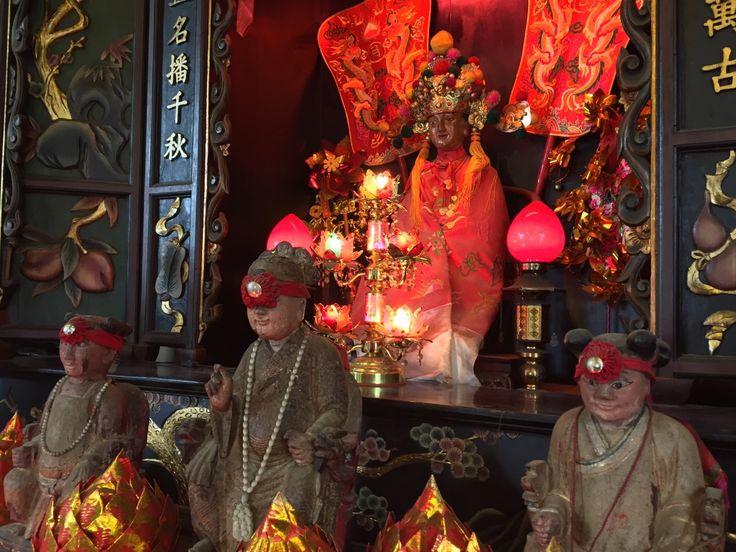 Tam Kung Temple, Hong Kong