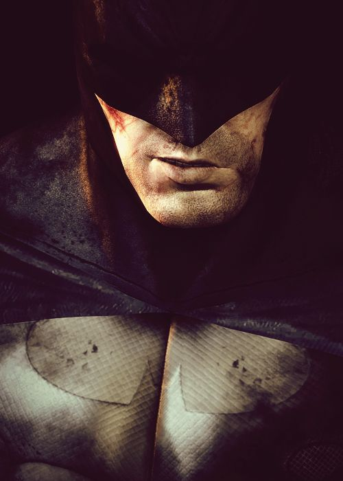 1939-40 Batman realised cinematically  -it would be good to match thiss up with the cover it draws from-  \><\Batman