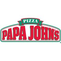 Papa Johns    One of my Favorite Pizza Restaurants!