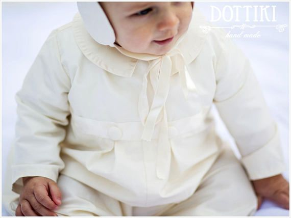 Check out this item in my Etsy shop https://www.etsy.com/listing/512418282/baby-boy-baptism-outfit-in-white-or
