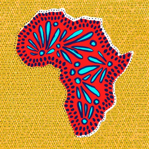 Africa Inspired Playlist - Legend & Song collection by Anthropologie