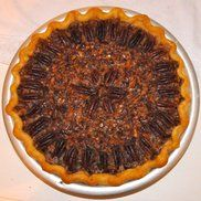 Pecan Pie = Reader Recipes: Family Traditions - Interactive Feature - NYTimes.com/dcc