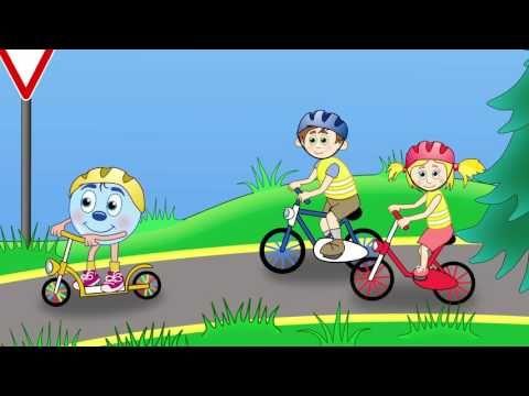 Buborék együttes: Közlekedési jelzőtáblák / Traffic Signs (Official Music Video) - YouTube