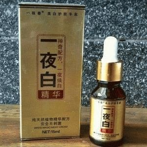 Serum Korea (Magic Serum)