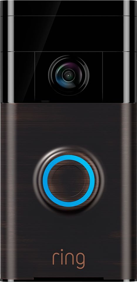 Ring doorbell 2 bronze roomba virtual wall battery