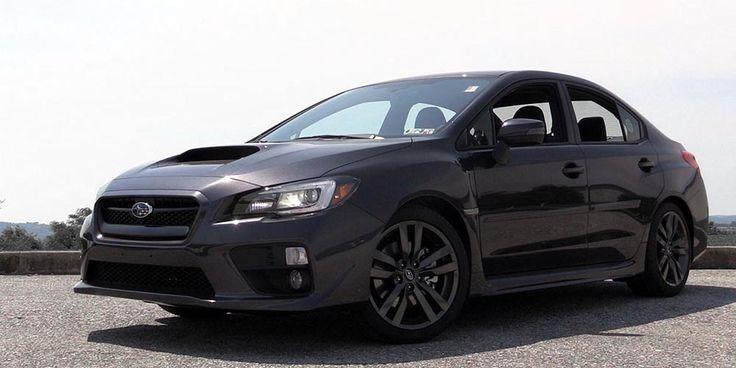 2017 Subaru WRX Updated and Already Available - https://carsintrend.com/2017-subaru-wrx/