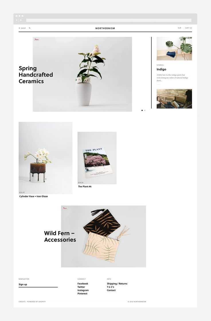 Northernism by Hatch Inc on Behance