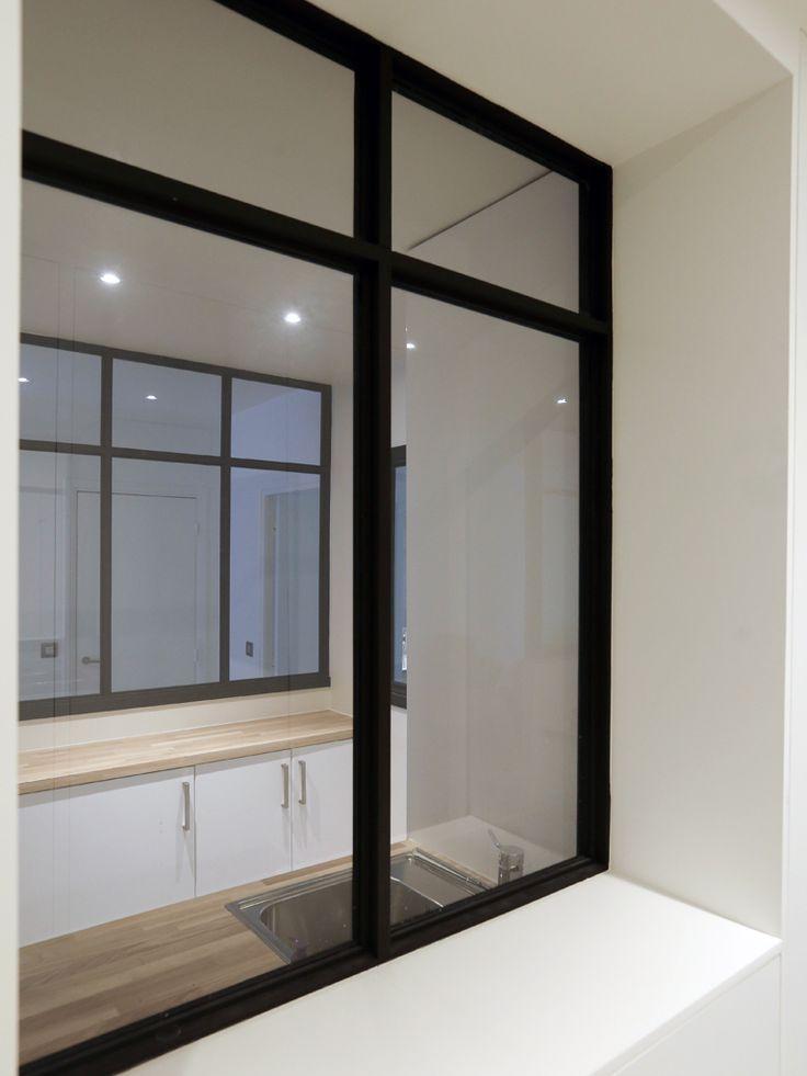 11 best Rénovation d\u0027un appartement moderne, Paris XVII images on