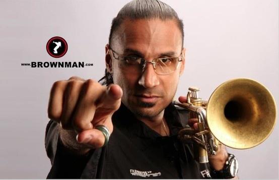 Brownman