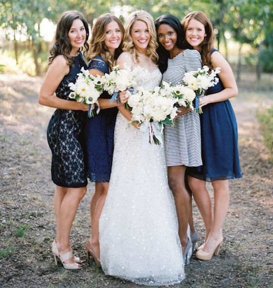 12 Things That Are the Maid of Honor's Responsibility on the Big Day