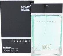 #Mont blanc presence eau de toilette 75ml  ad Euro 30.50 in #Mont blanc #Profumi