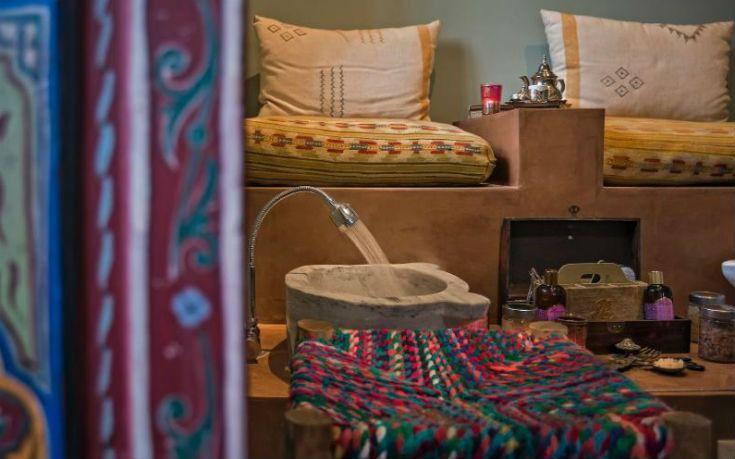 Αναβίωση του αυθεντικού, παραδοσιακού χαμάμ στην Πλάκα - Greekguide.com