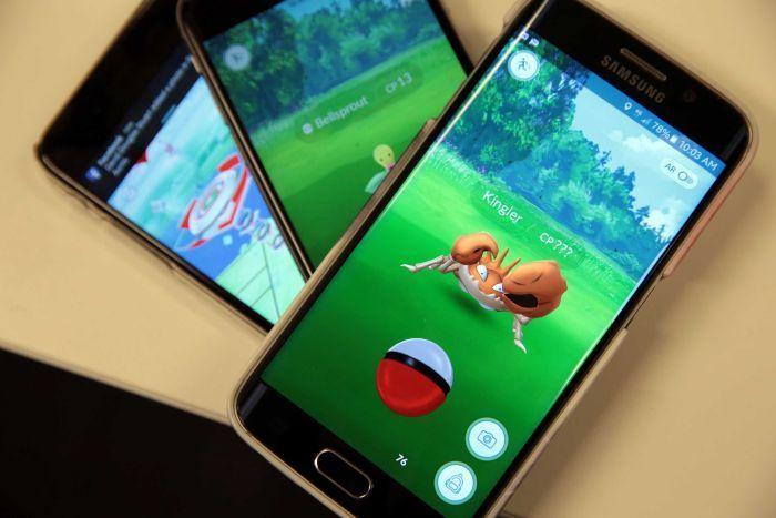 Pokemon app helping children on autism spectrum