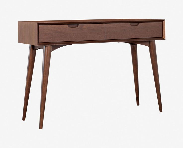 The 25 Best Scandinavian Console Tables Ideas On