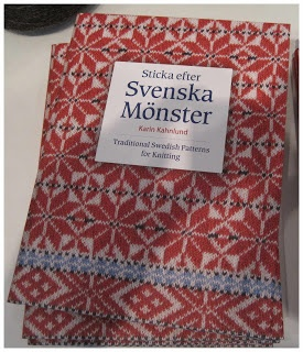 Traditional Swedish Patterns for Knitting