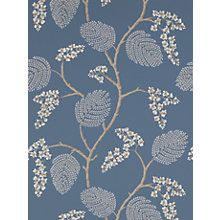 Buy Colefax & Fowler Atwood Wallpaper Online at johnlewis.com