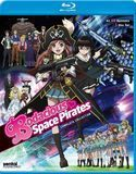 Bodacious Space Pirates: Complete Collection [3 Discs] [Blu-ray], 26750071
