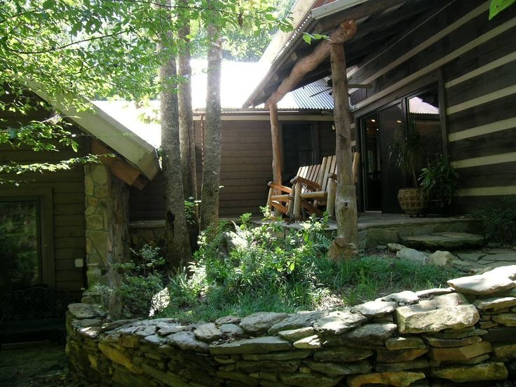 Boone Cabin Rental: Tranquil Elegance – Romantic Getaway & Secluded Cabin At Creekside Just For Two | HomeAway