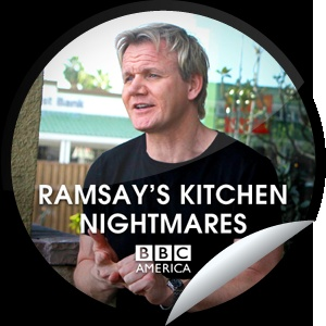 17 best images about gordon ramsay on pinterest seasons for Kitchen nightmares updates