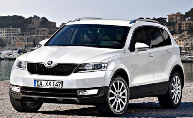 2017 Skoda Yeti Launched, Engine, Interior, Price, During test driving of the completely new Skoda Yeti 2017, it is proven by many knowledgeable sights that