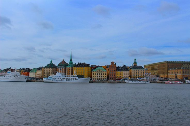 ideas for a few days in Stockholm
