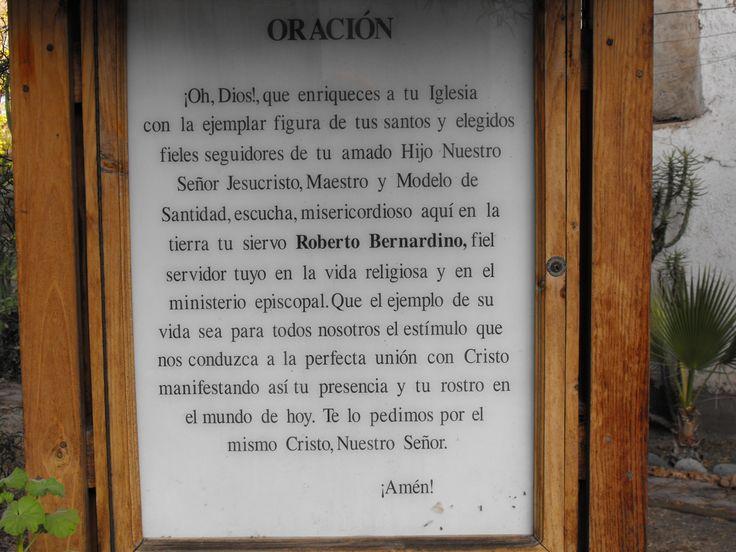 Museo Convento Curimon