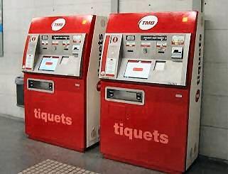 T10 (10 trips) 9.80 euros. .98 euro/trip  otherwise 2 euro/trip