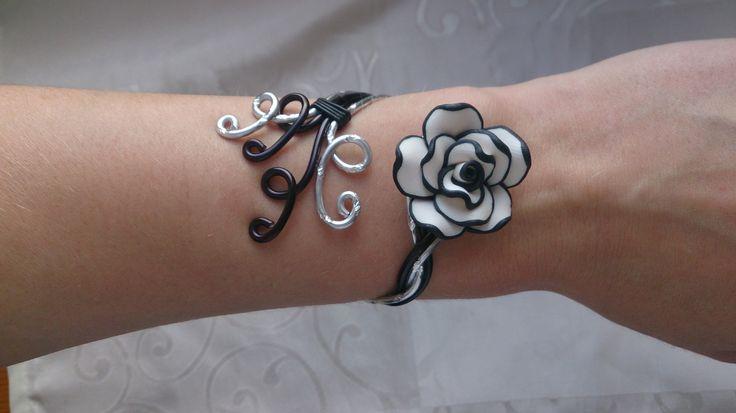 17 meilleures id es propos de bracelets en fil de fer sur pinterest joaillerie artisanale. Black Bedroom Furniture Sets. Home Design Ideas