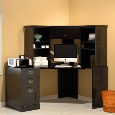 17 best images about office options on pinterest for Ikea computer cabinet