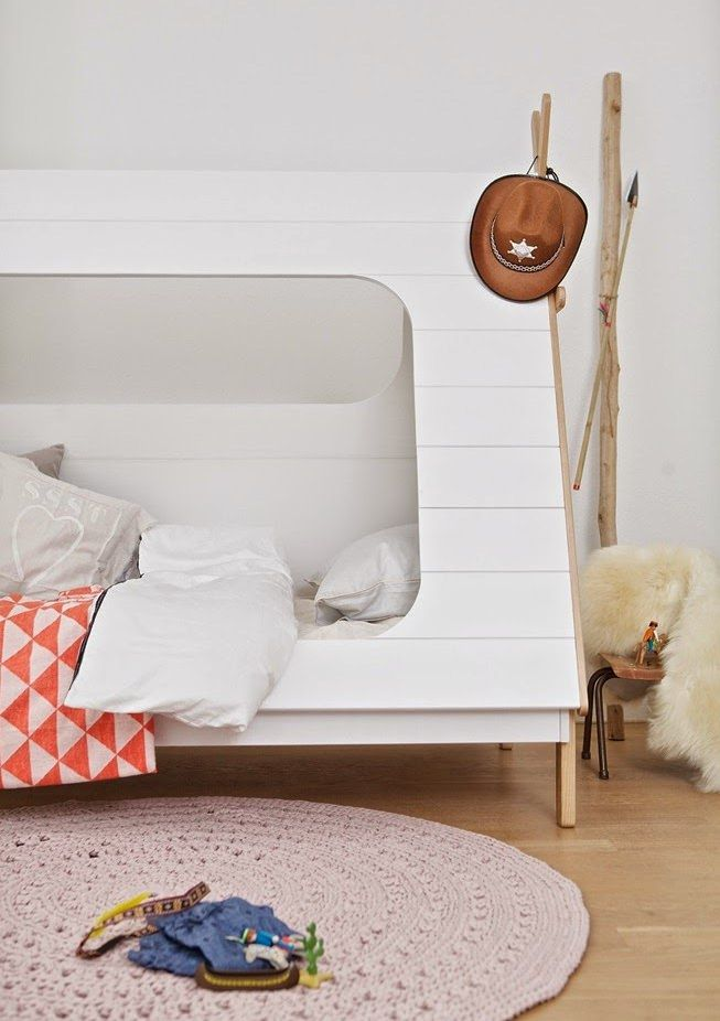Scandinavian charm is so lovely that we are always bringing you new interesting brands in the case you are fans like us. The Dutch brand Woood has been designing, producing and distributing high-quality solid pine, birch and oak wood furniture. We will find cute kids' furniture with simple lines and high quality. We are sure […]