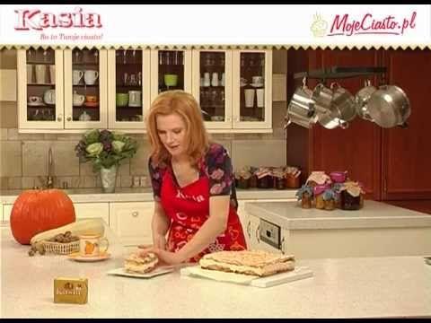 Pani Walewska. Inspirujące przepisy na ciasta, desery i inne wypieki.  http://www.mojeciasto.pl/przepisy/pani-walewska-7908.html