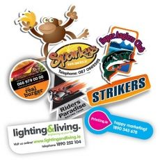 Custom product stickers and labels from UK's leading sticker company! Customize with your own images, logo or text and order your custom product stickers online. http://www.stickerprinting.co.uk/Product-Stickers