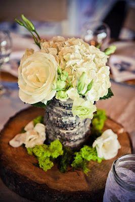 Savvy Deets Bridal: {Real Weddings} Tamara & Steve's Hidden Meadows Wedding