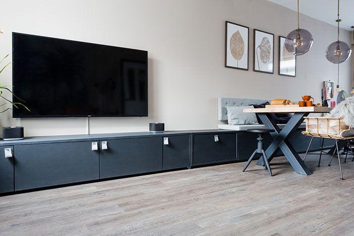 pin van marie jeanne berkers op living in 2019 huis. Black Bedroom Furniture Sets. Home Design Ideas