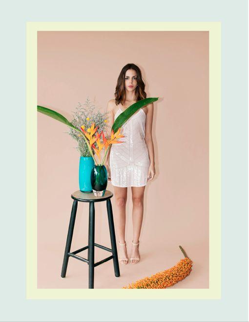 Alquila vestidos de fiesta en Bogotá!  Haz click aquí para alquilar este vestido : http://www.pretarent.com.co/shop/producto/vestido-rosado-con-pedreria